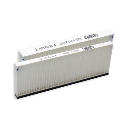 AEROline Ersatzfilter-Set für ALM – 1070