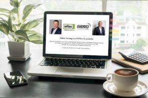 REFLEX & liVENTO Webinar