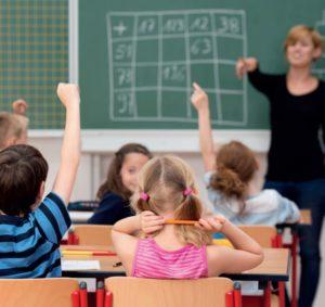 Förderung fürs Lüften im Klassenzimmer